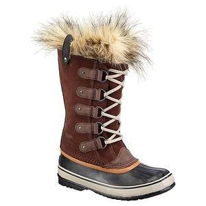 Sorel Joan of the Arctic Boots